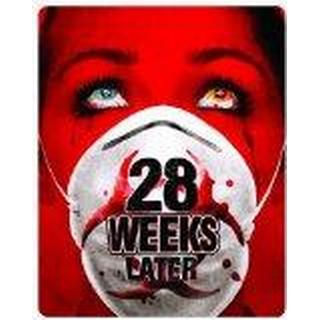28 Weeks Later - Limited Edition Steelbook [Blu-ray] [2007]